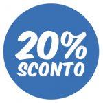 Gamma Corsa Scontatissima!!! -20%