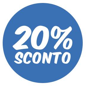 Gamma Corsa 2017 Scontatissima!!! -20%