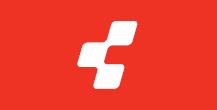 CUBE Logo rosso